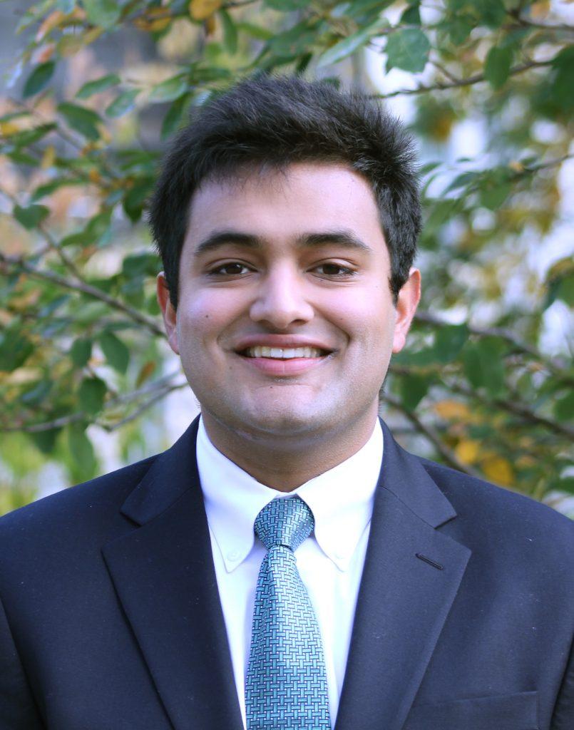 Kabir Gupta